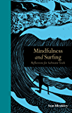 Mindfulness and Surfing: Reflections for Saltwater Soul (English Edition)