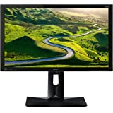 Acer CB241HBMIDR Écran 24 pouces 1920  x 1080 60Hz 1ms (VGA / DVI / HDMI)