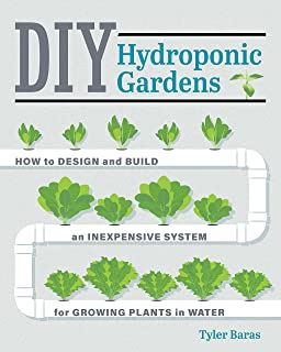 Aquaponic Gardening: A Step-by-Step Guide to Raising Vegetables and