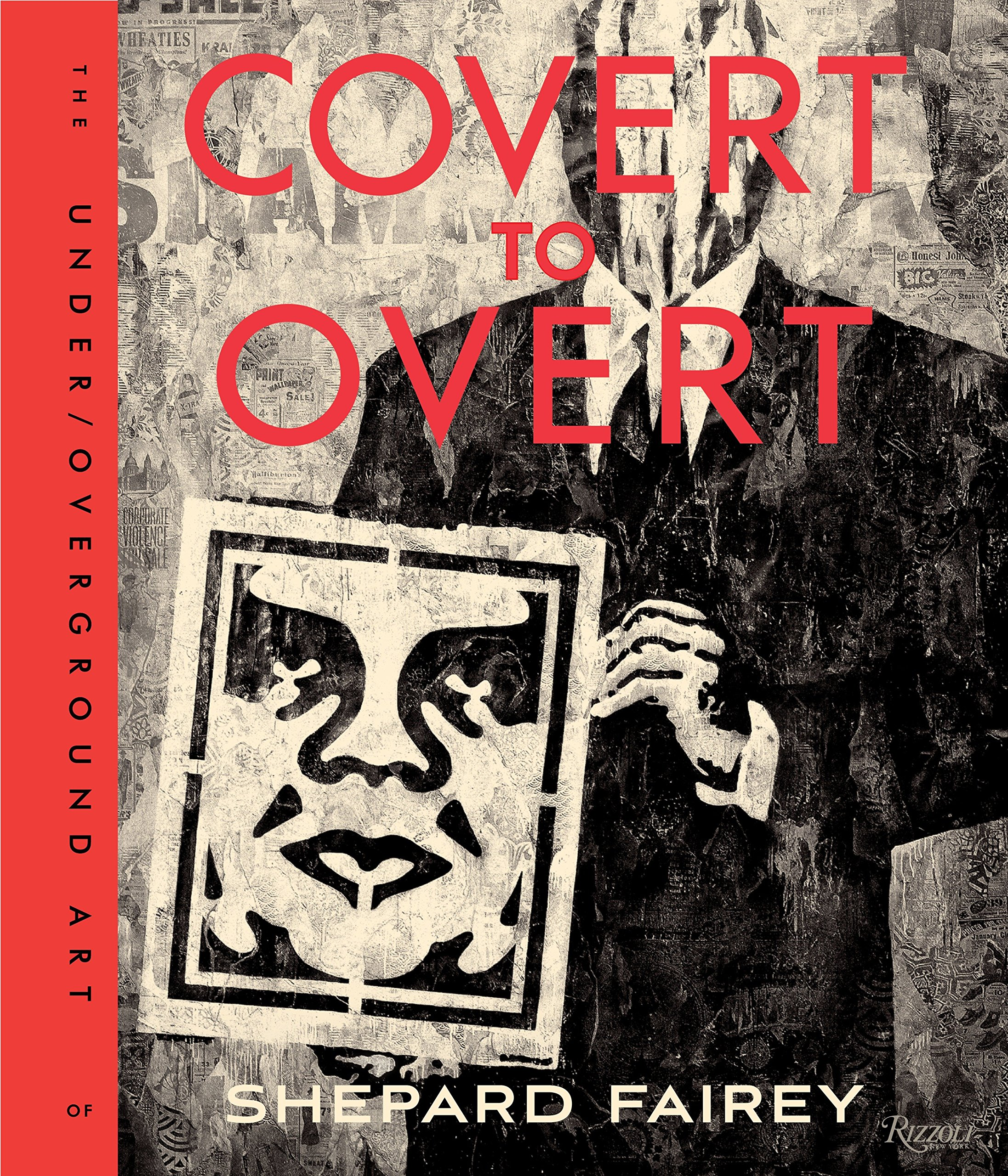 covert and overt abuse of power