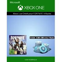Crédit Xbox Live pour Fortnite - 2.800 V-Bucks | Xbox One - Code jeu à télécharger