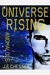 Anomalous II: Universe Rising Kindle Edition