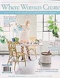 Where Women Create Magazine August/September/October 2017