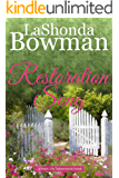 Restoration Song (New Life Tabernacle Series Book 2)
