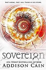 Sovereign Kindle Edition