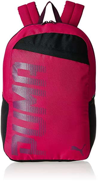 7a9a0d8066cc Puma 24 Ltrs Love Potion Laptop Backpack (7471404)  Amazon.in  Bags ...