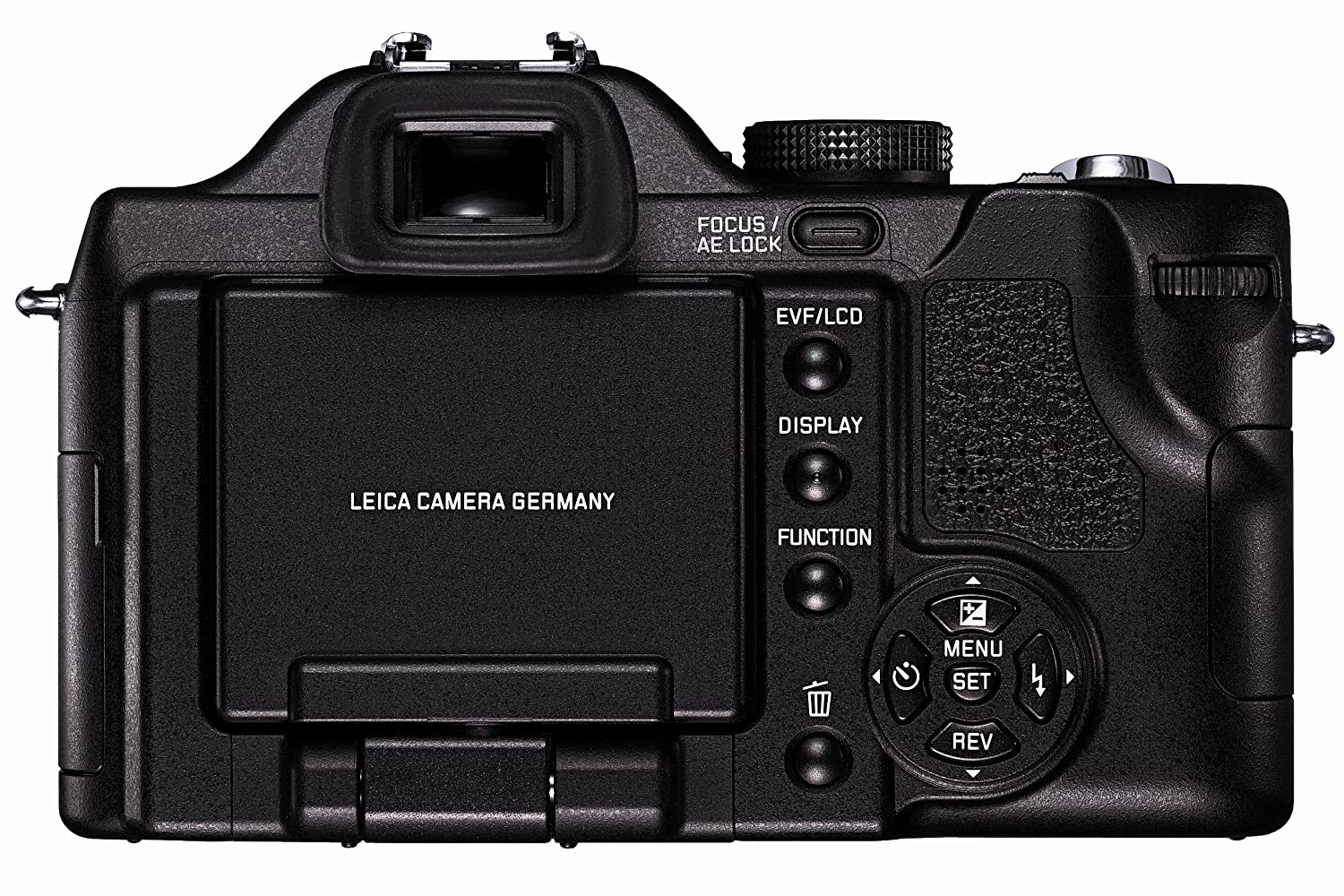Amazon.com : Leica V-LUX 1 10.1MP Digital Camera with 12x Optical Image  Stabilized Zoom : Point And Shoot Digital Cameras : Camera & Photo