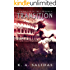 Transition: A Supernatural Rebellion Thriller (Chronicles of the Uprising Book 4)