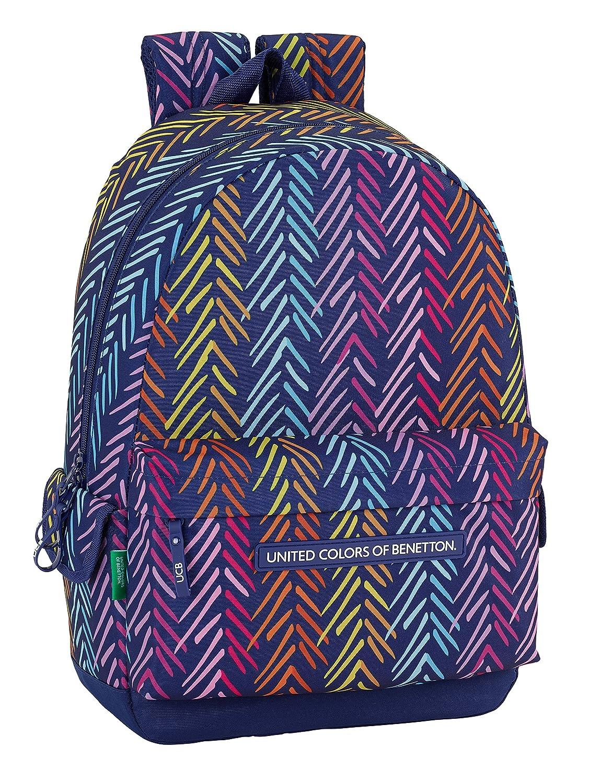 Benetton Spina adaptable backpack 46cm / スピーナベネトン適応バックパック長46CM   B0792K731Y