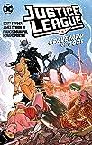 Justice League Vol. 2: Graveyard of Gods (JLA (Justice League of America))