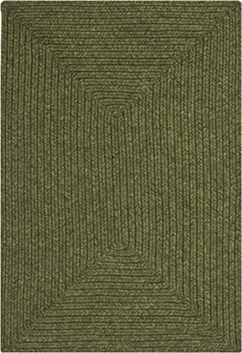 Safavieh Braided collection BRD315A Hand-woven Reversible Area Rug