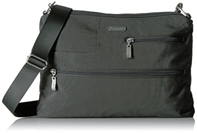 c993d91848d29 Amazon.com  Baggallini Tablet Crossbody CHL Messenger Bag