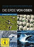 Die Erde von oben - Sammel-Edition I [8 DVDs]