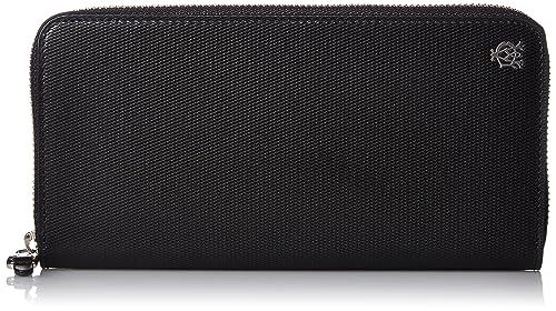 ceea03acec3d Amazon | [ダンヒル] ラウンドファスナー長財布 【CADGAN】 L2AE18A BK BLACK [並行輸入品] | Dunhill( ダンヒル) | 財布