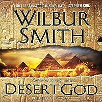 Desert God: Ancient Egypt, Book 5