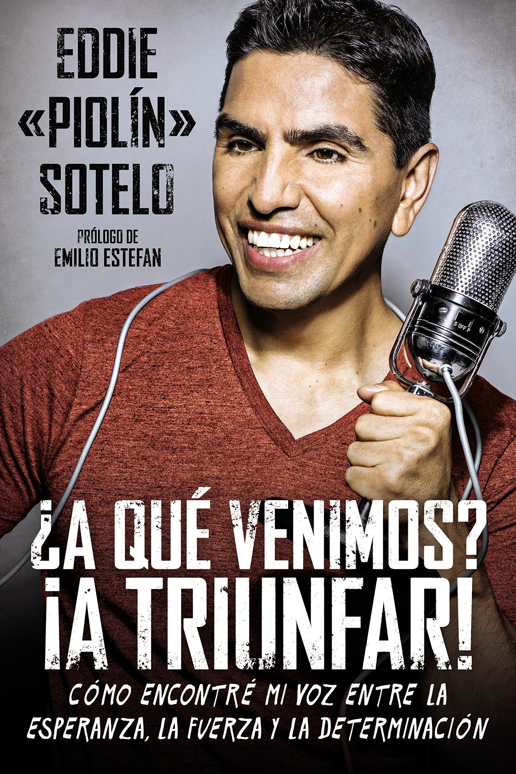 Cómo encontré mi voz entre la esperanza, la fuerza y la determinación (Spanish Edition): Eddie