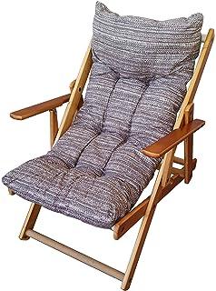 Cuscini Cuscino Imbottito Di Ricambio Per Poltrona Sdraio Relax