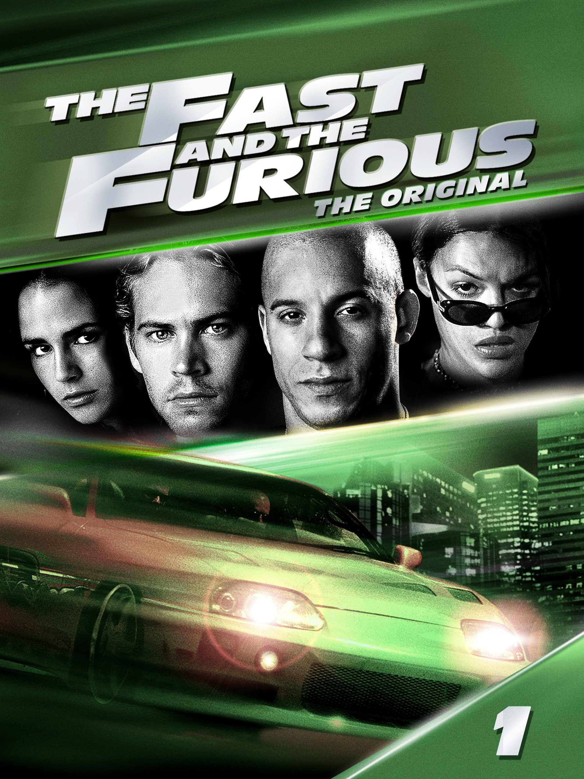 Watch The Fast And The Furious Prime Video