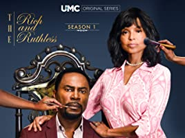 Amazon com: Watch The Rich and the Ruthless - Season 1