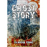 Ghost Story: A Dead Machines Story
