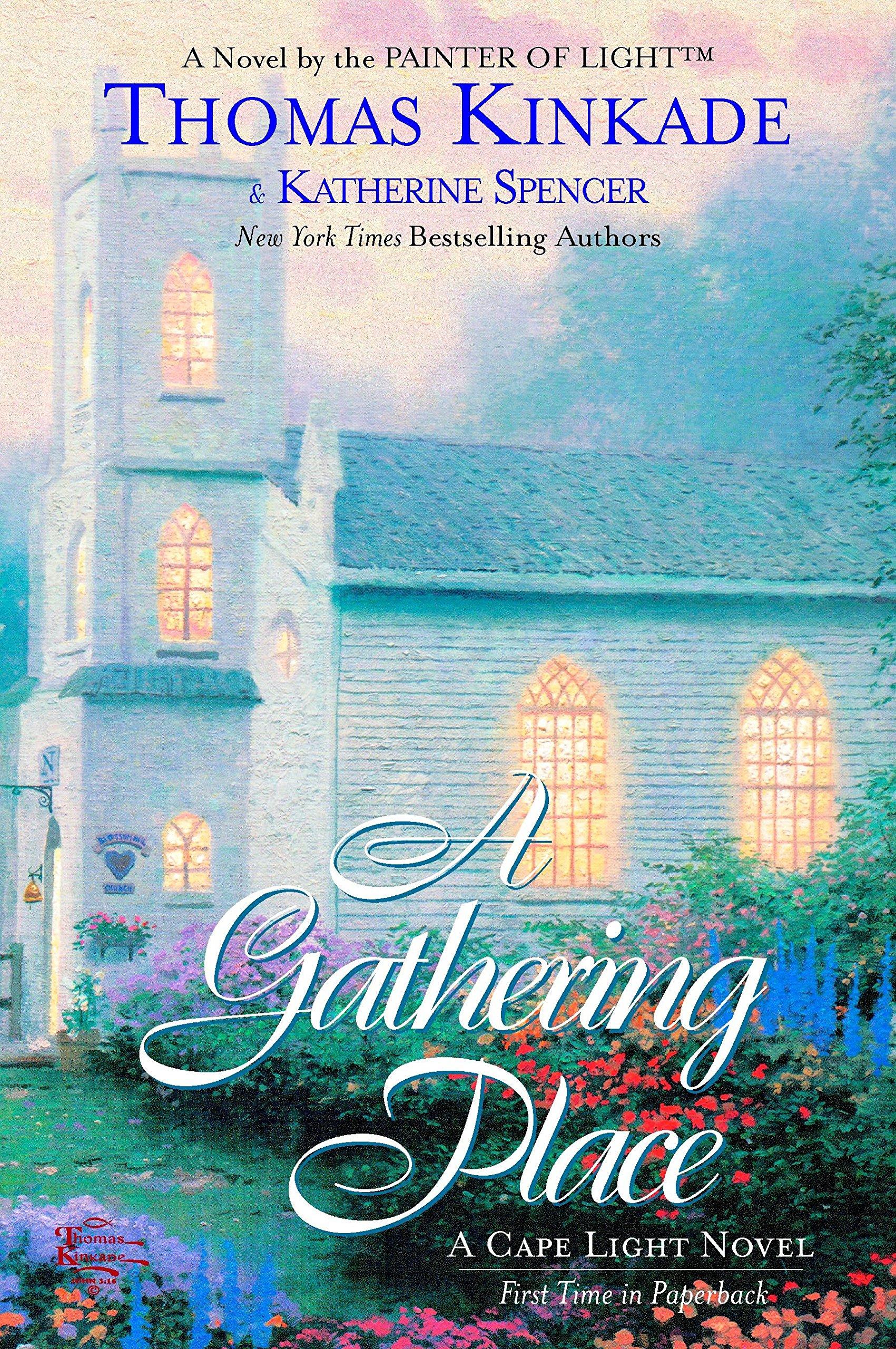 A Gathering Place (Cape Light, Book 3) pdf epub