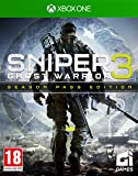 Sniper: Ghost Warrior 3 Season Pass Edition (Xbox One)