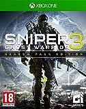 Sniper: Ghost Warrior 3 - Edizione Season Pass - Xbox One