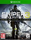 Sniper: Ghost Warrior 3 Season Pass Edition (Xbox One)