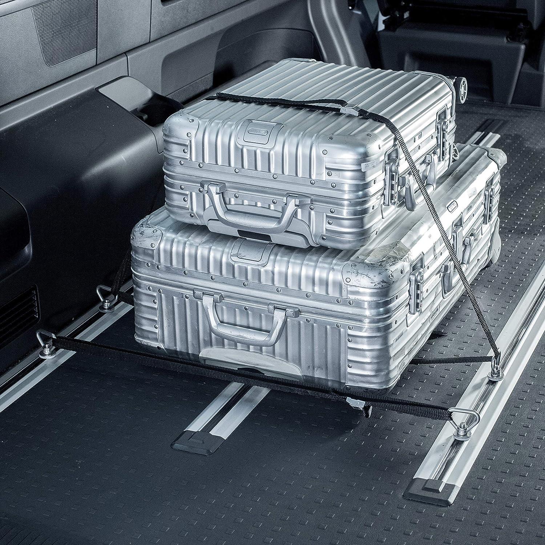 Argollas de Amarre para Tornillos de fijaci/ón T5 T6 riel de sujeci/ón Multiflexboard Carga Seguridad Multivan