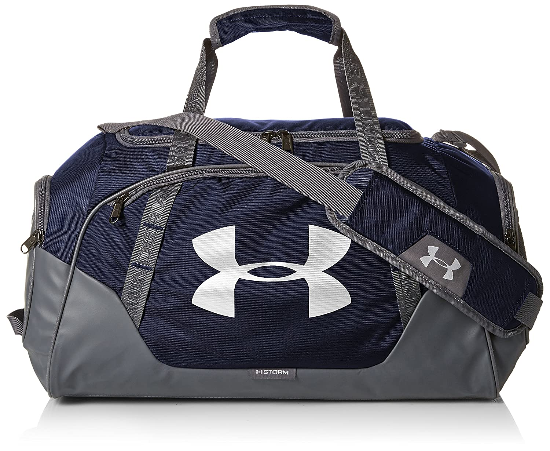 99f783049b6a Under armour undeniable duffle bag unisex midnight navy small sports  outdoors jpg 1500x1229 Under armour gym