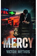 Mercy (Neon Lawyer Series Book 2) Kindle Edition
