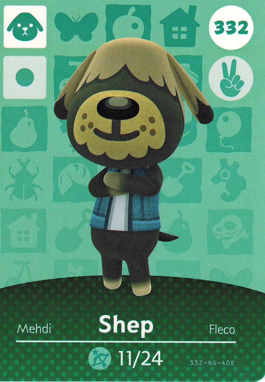 Amazon Com Nintendo Animal Crossing Happy Home Designer Amiibo