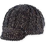 Pistil Women's Clara Knit Brimmed Beanie Hat