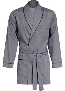 34bba6812fed3 Revise Robe de Chambre pour Homme - Court - Peignoir RE-509 - Elégant -
