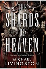 The Shards of Heaven Kindle Edition