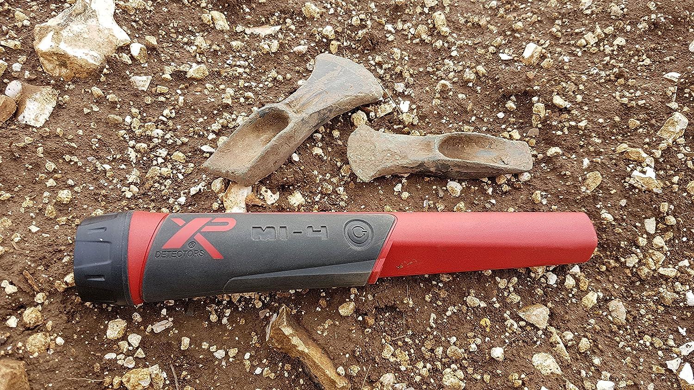 Amazon.com : XP MI-4 Waterproof Pinpointer Metal Detector : Garden & Outdoor