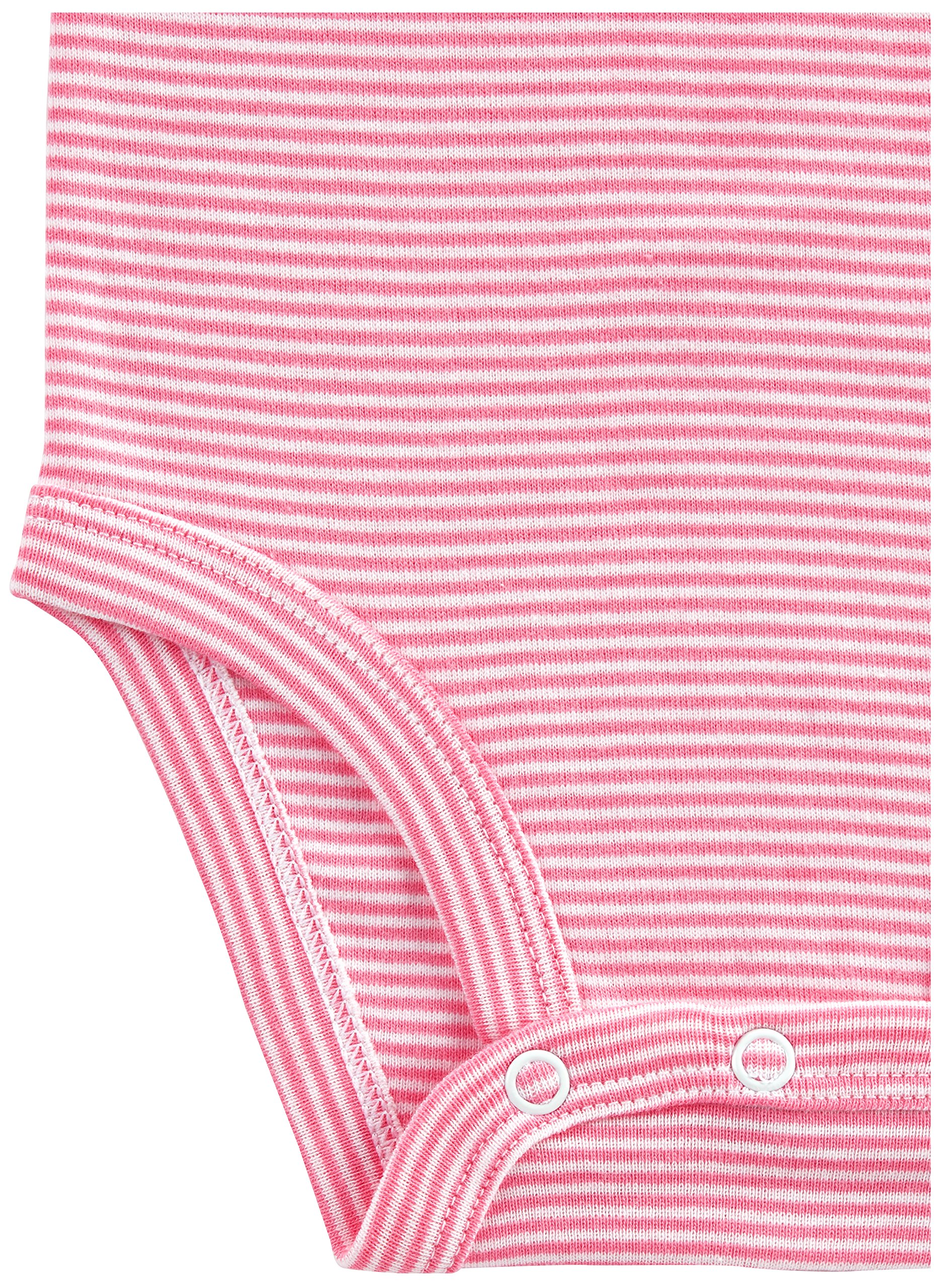 Carter's Baby Girls' 15-Piece Basic Essentials Set, Floral 6 Months by Carter's (Image #3)