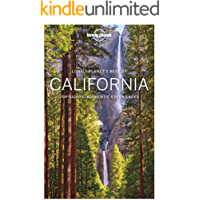 Lonely Planet Best of California (Travel Guide)