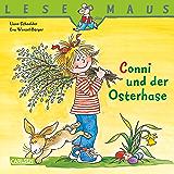 LESEMAUS: Conni und der Osterhase