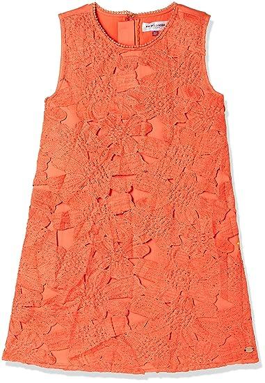 US Polo Assn. Girls' Dress