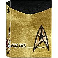 Star Trek: The Original Series: Season 1 Remastered