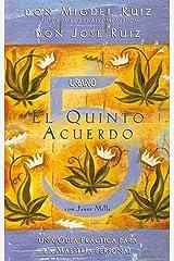 QUINTO ACUERDO by RUIZ Paperback