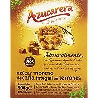 Azucarera - Azúcar moreno de cana integral en