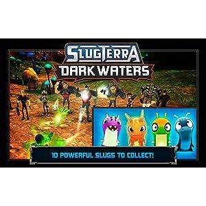 Slugerra: Dark Waters: Amazon.es: Appstore para Android