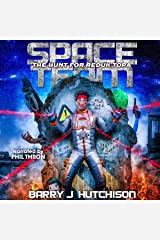 Space Team: The Hunt for Reduk Topa Audible Audiobook