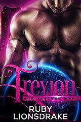 Treyjon: Star Guardians, Book 2 Kindle Edition