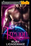 Treyjon: Star Guardians, Book 2 (English Edition)