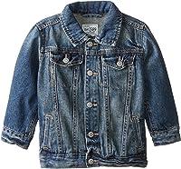 Amazon.com: Levi&39s Big Boys&39 Classic Jean Jacket: Denim Jackets