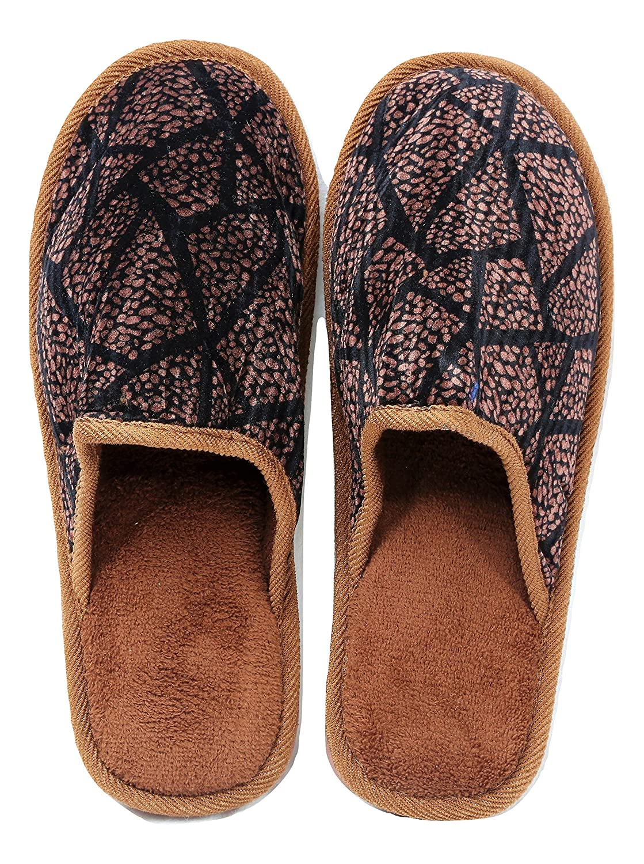 R/&M Winter Home Slippers /& Flip Flops