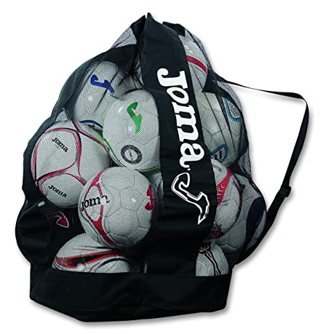 3e30d01b53 Amazon.com : Joma Balls Bag TEAM/14 S Uniforms BORSE : Sports & Outdoors